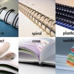 Various Bindings